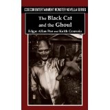 The Black Cat and the Ghoul (Coscom Entertainment Monster Novella Series) (Kindle Edition)By Edgar Allan Poe