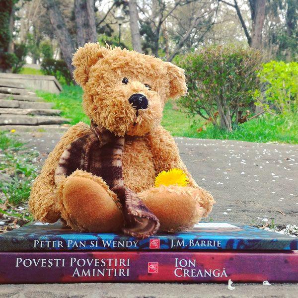 Cartea copilăriei: Povești. Povestiri. Amintiri, de Ion Creangă