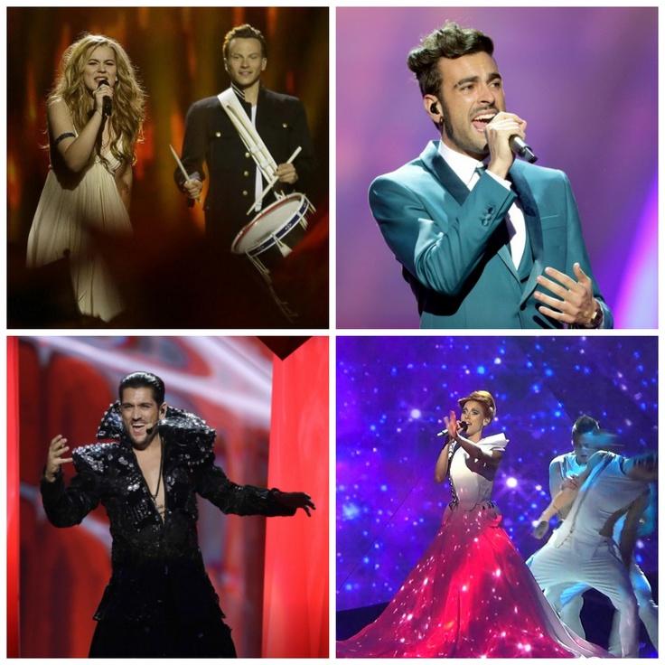 eurovision contest 2013 ungarn