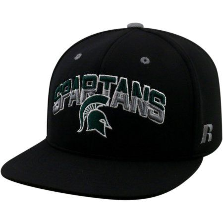 michigan state university baseball caps western cap of fitted hat
