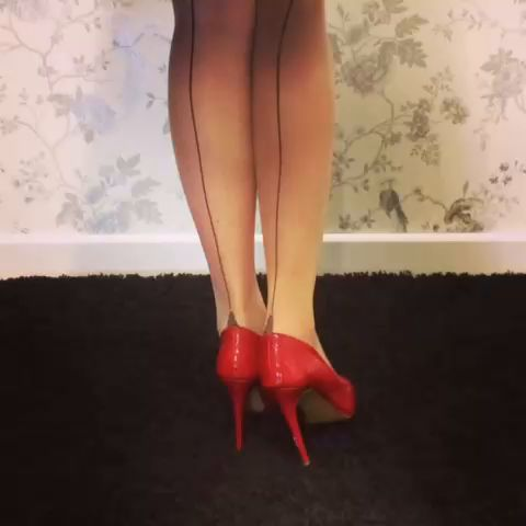 114 best ideas about stockings fully fashioned stockings for Stocking clips for fireplace
