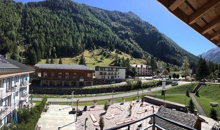 Encore un beau week-end à Vallorcine pour le Team | Team Trace de Trail