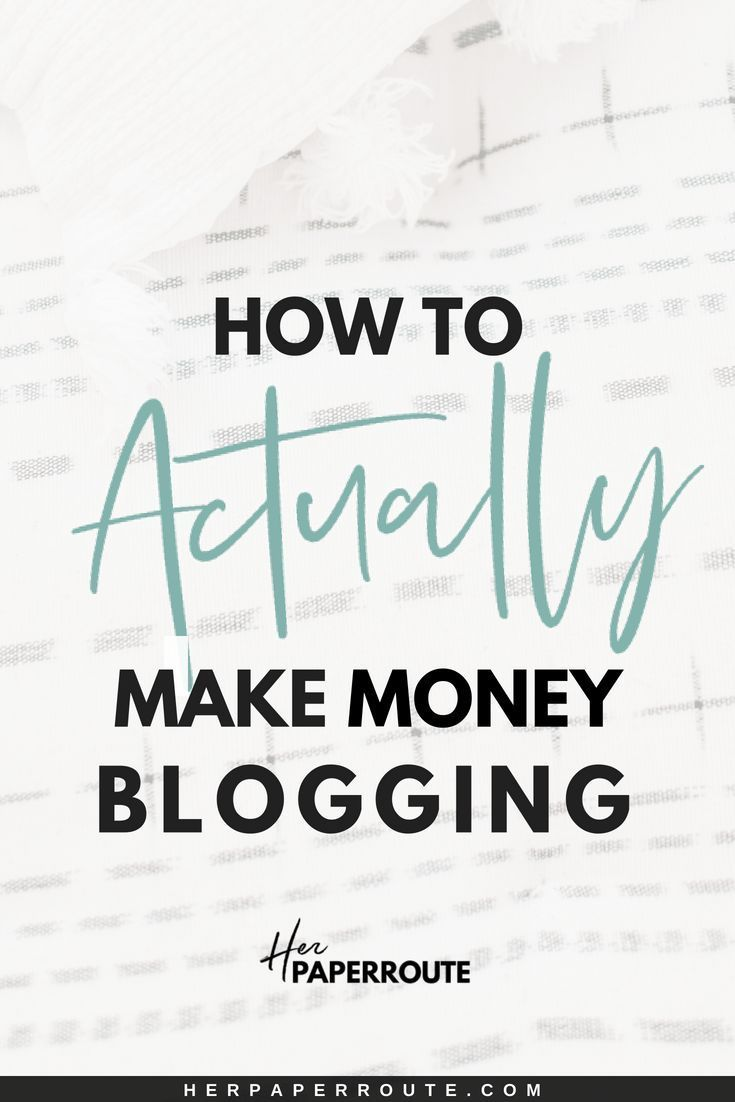 How To Make Money Blogging Actually! – Megan~Modern Small Town Mama | Mom Blogger | Parenting | Early Childhood Education | Arts and Crafts
