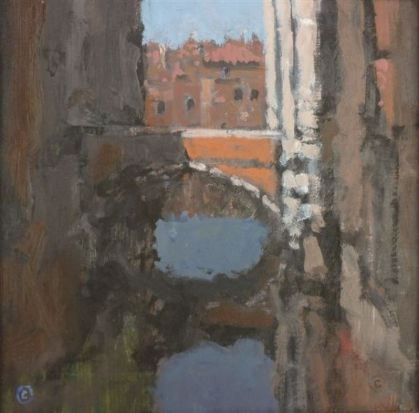 colin orchard - midday light, venice
