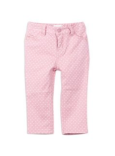 Toddler Girls Blush Spot Jeans Blush jeans