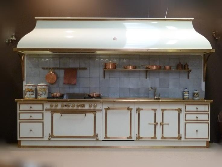 Restart firenze cucine in muratura cucine made in italy - Cappe per cucine in muratura ...