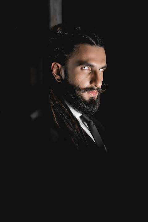 BOLLYWOOD's BIGGEST AND BOLDEST YOUTH ICON RANVEER SINGH IS BACK WITH JACK & JONES DON'T HOLD BACK