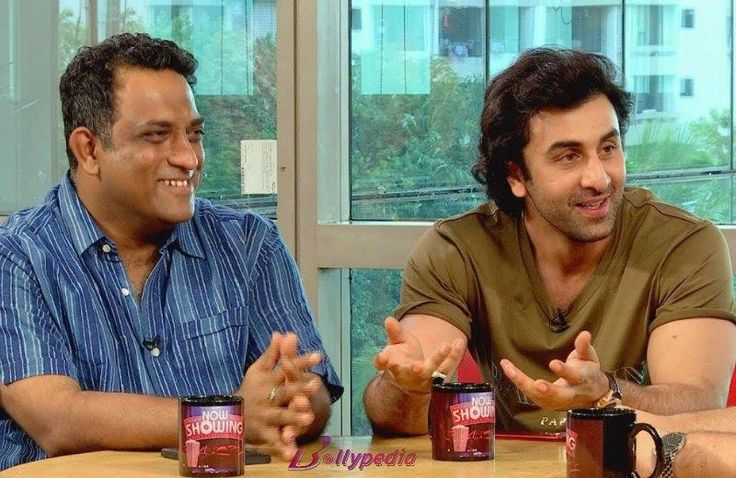 Interesting! Anurag Basu's Jagga Jasoos is inspired by his childhood