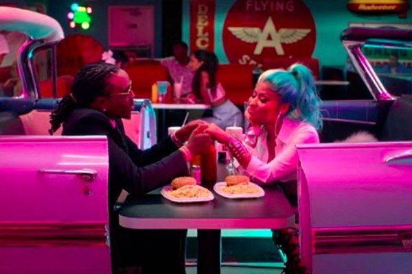 Quavo and Nicki Minaj Drop New Video 'She For Keeps'      Quavo and Nicki Minaj share the new video for their collaborative effort, 'She For Keeps.' http://theboombox.com/quavo-nicki-minaj-new-video-she-for-keeps/?utm_campaign=crowdfire&utm_content=crowdfire&utm_medium=social&utm_source=pinterest