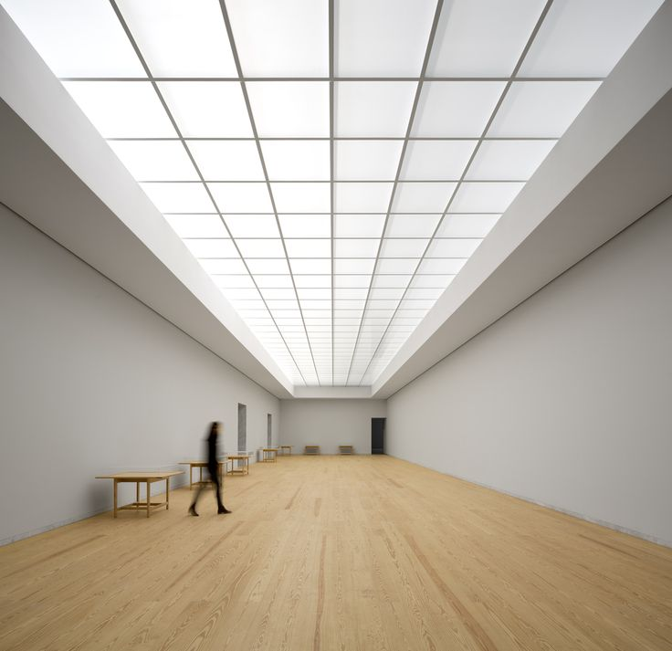 Gallery of Nadir Afonso Contemporary Art Museum by Álvaro Siza Opened its Doors in Chaves, Portugal - 46