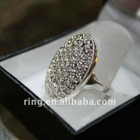 FINE, it's Bella Swan's ring. I don't even care, it's what I want. I'm in love, and I don't care who knows it. Hate on me, haters.