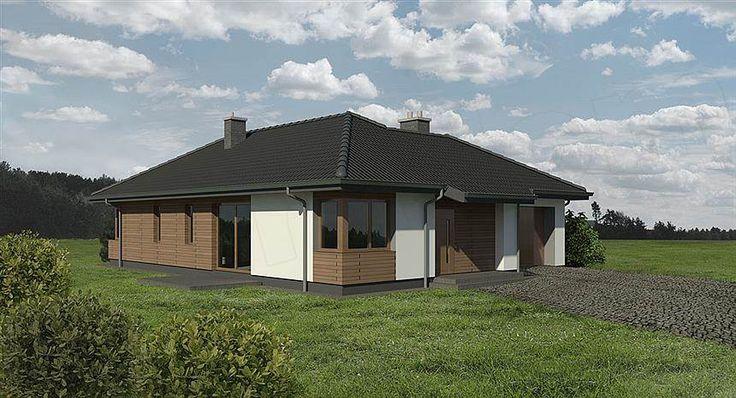 EKO 13 | Projekty rodinných domov | Stavby domov