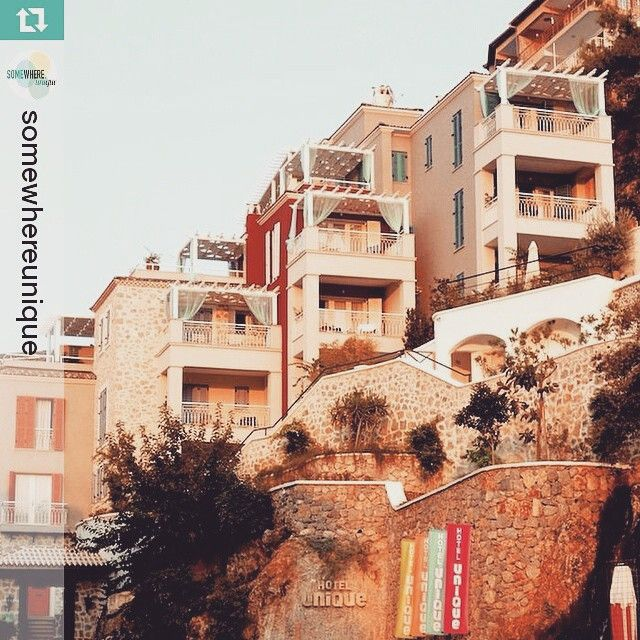 Hotel Unique @hoteluniquetr #Repost @somewher...Instagram photo | Websta (Webstagram)