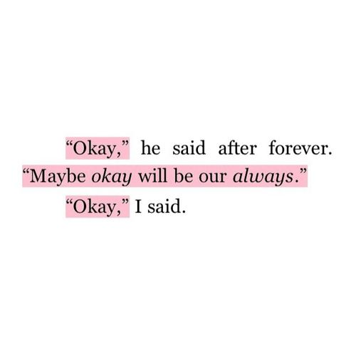 the fault in our stars | Tumblr