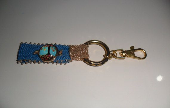 Hope Keychains  By Nese Altınısık by AZZRAJEWELRY on Etsy