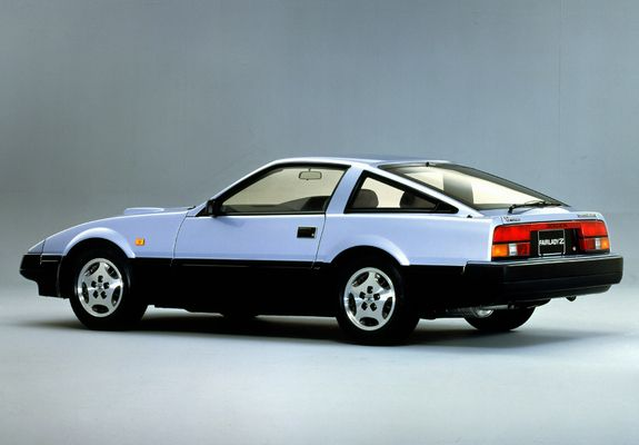 Nissan Fairlady Z (1983)
