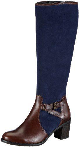 Gabor Shoes Womens Gabor Boots Blue Blau (ocean/teak) Size: 38 Gabor Shoes http://www.amazon.co.uk/dp/B00D2N0F3E/ref=cm_sw_r_pi_dp_ZXPUub0XDWY5V
