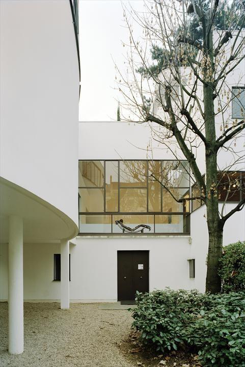 Assez 713 best Le Corbusier images on Pinterest | Architecture  ME39