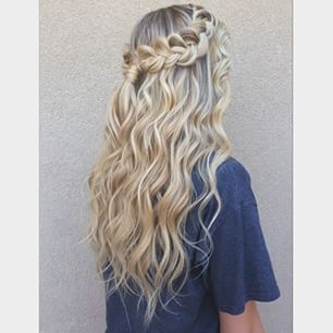 Tremendous 1000 Ideas About Prom Hair On Pinterest Prom Hair Updo Prom Short Hairstyles Gunalazisus