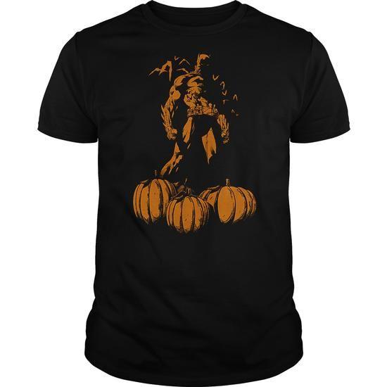 Batman Among Pumpkins #sunfrogshirt