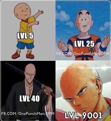 Evolução :V