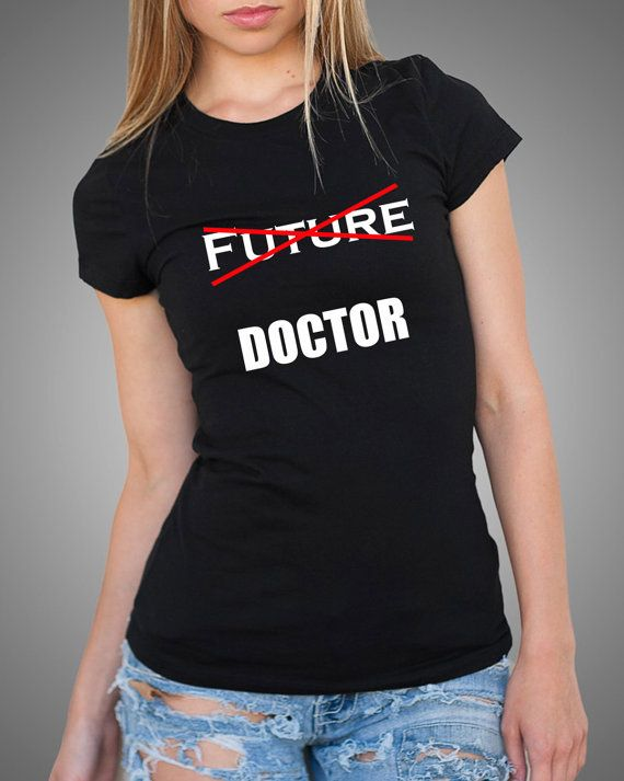 No Longer Future Doctor Funny Doctor Ladies Tee Gift For Doctor Funny T Shirt      ▄▄▄▄▄▄▄▄▄▄▄▄▄▄▄▄▄▄▄▄▄▄▄▄▄▄▄▄▄▄▄▄▄▄▄▄▄▄▄▄▄▄▄▄▄▄▄▄▄▄    This Ladies