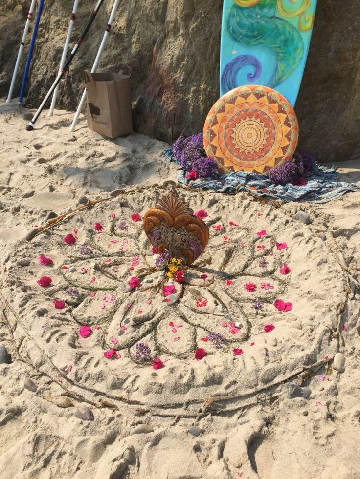 Humaliwo Sol Revival !! yoga,california,ヨガ,ocean ritual,Shiva Rea