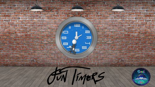 Fun Countdown Timers