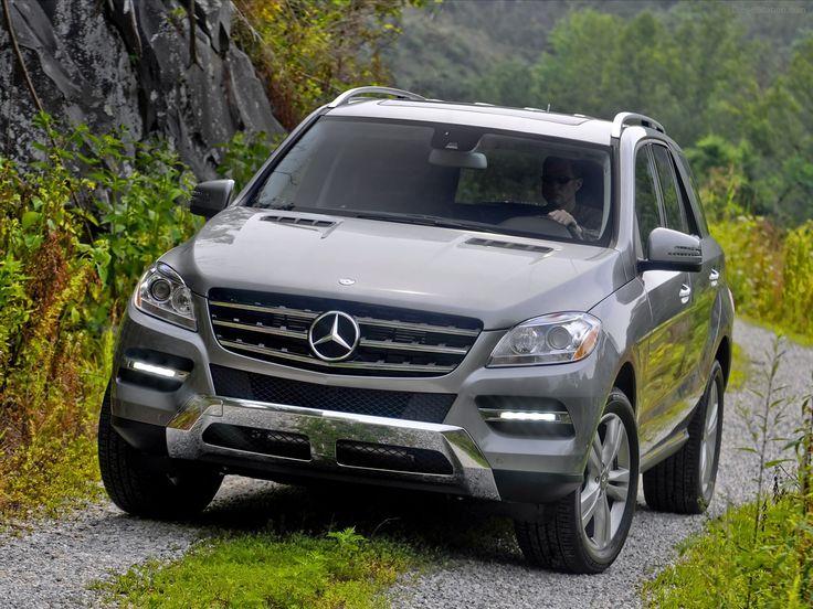 118 best Mercedes Benz ML images on Pinterest