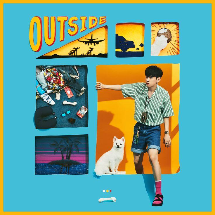 [Crush] Outside  2017.06.30. 6PM  #Crush #크러쉬 #Outside #아웃사이드 #20170630_6PM