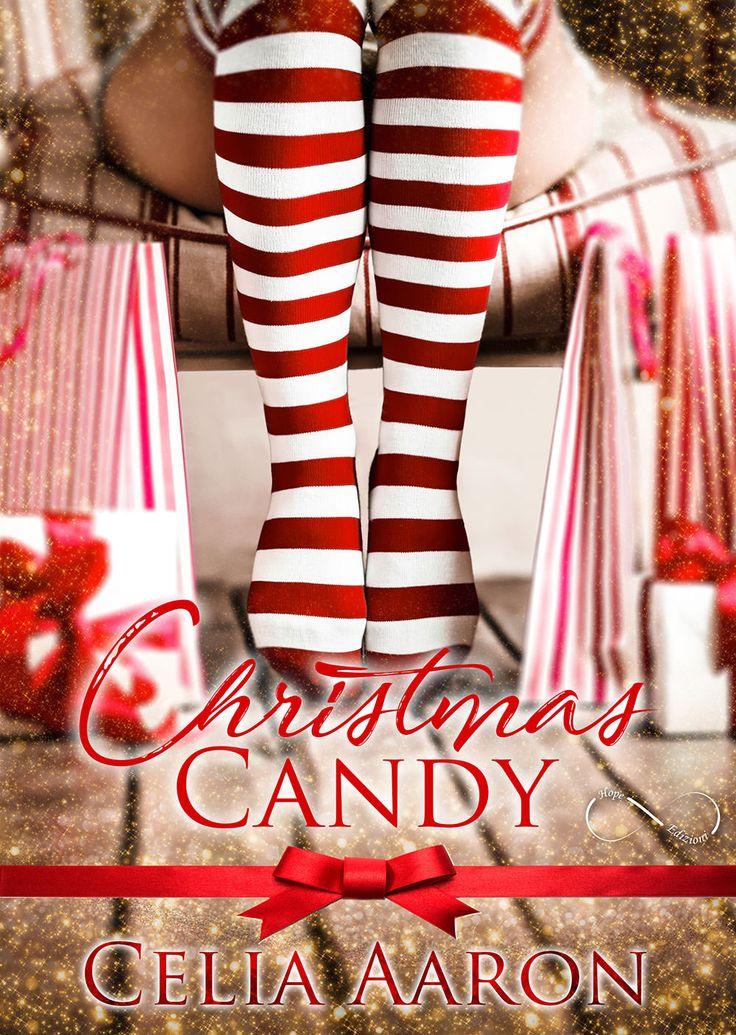 "Italian reports • 94 | ""Christmas candy"" di Celia Aaron edito da Hope Edizioni"