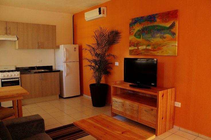 se renta departamento en el rincon en playa del carmen Departamentos en Renta en Playa del Carmen - York Properties