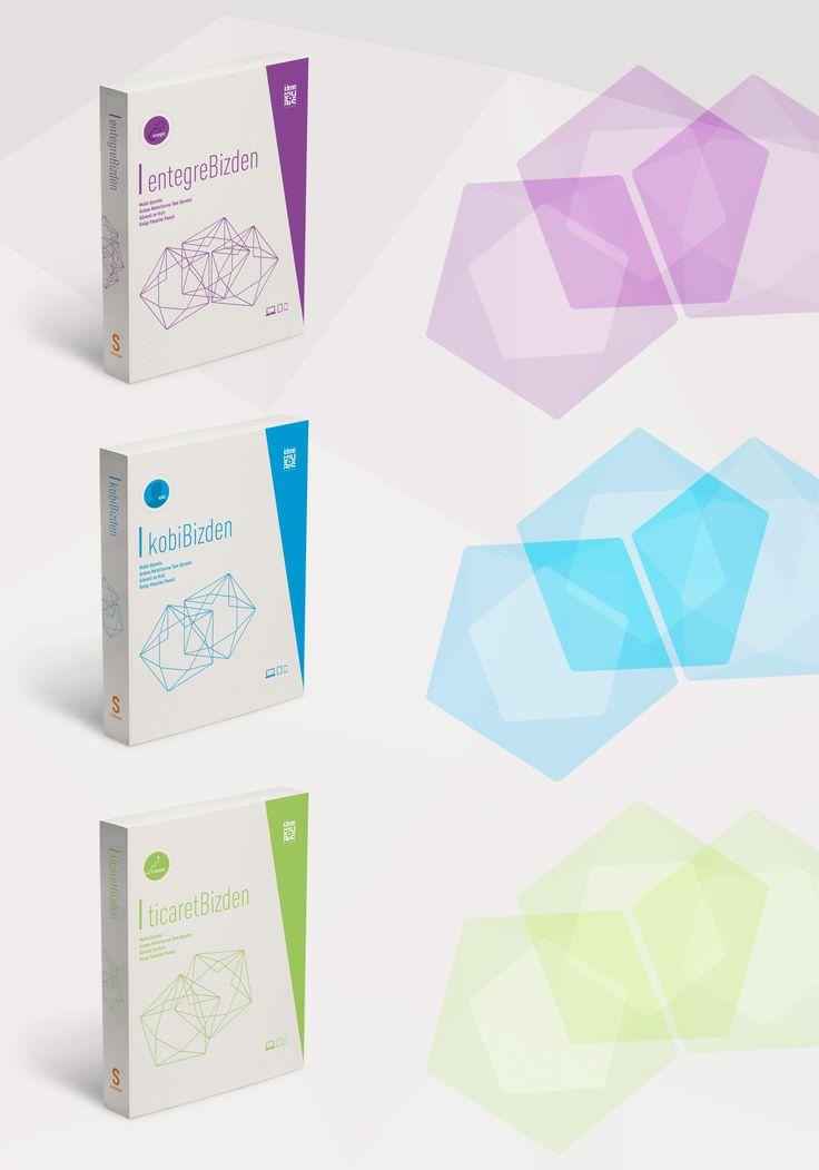 sitebizden için hazırladığım entegreBizden, kobiBizden ve ticaretBizden ambalajları. entegreBizden, kobiBizden and ticaretBizden packaging design for sitebizden. #web #paket #ambalaj #tasarım #dizayn #creative #box #packaging #design