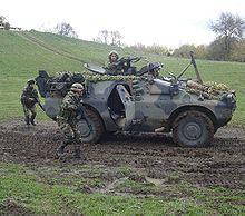 Puma (trasporto truppe) - Wikipedia
