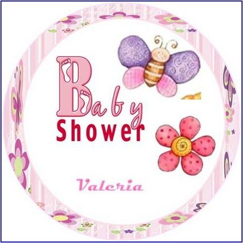 nice Baby Shower Invitation Images