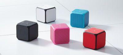 Parlante inalámbrico portátil con Bluetooth | Sony Store Peru - Sony Store Peru