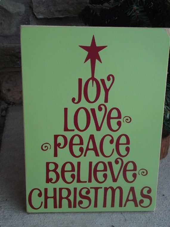 use cricut to make card-- but good idea for a small wall hanging too