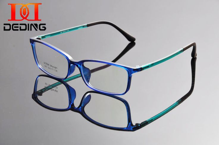 ==> [Free Shipping] Buy Best DEDING Retro Clear Lens Rim Frame Eye Glasses de Online with LOWEST Price | 32664837350