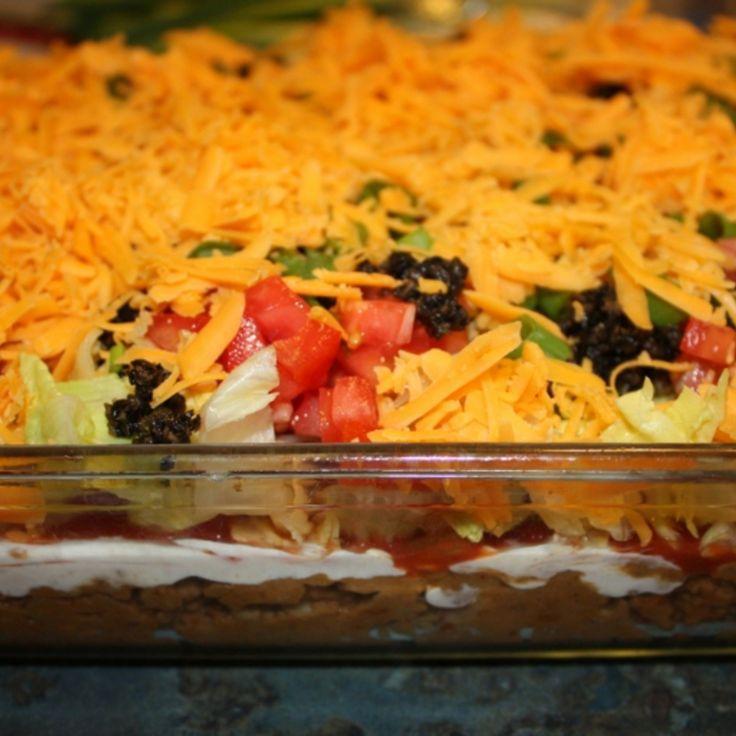taco dip taco cupcakes taco salad taco pizza taco seasoning i taco ...