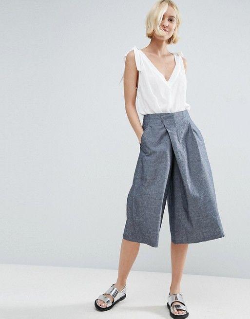 http://us.asos.com/asos/asos-wrap-front-chambray-culotte-pants/prd/7454409?iid=7454409