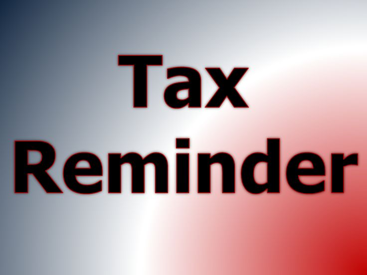 The IRS is reminding tax payers that 2017 tax filing season starts on Jan. 23. The IRS says they will start accepting electronic tax returns that day. The department is expecting more than 152 million tax returns to be filed in 2017. Next year's filing deadline is April 18 because April 15 falls on a weekend. New for 2017, the IRS is holding refunds claiming the Earned Income Tax Credit and the Additional Child Tax Credit until Feb. 15; that means taxpayers may not actually have access to…
