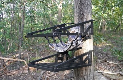 13 Best Timbertall Treestands Images On Pinterest