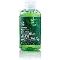 The Body Shop - Tea Tree Skin Clearing Facial Wash in  #ultabeauty