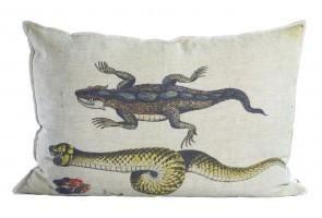 Snake Cushion