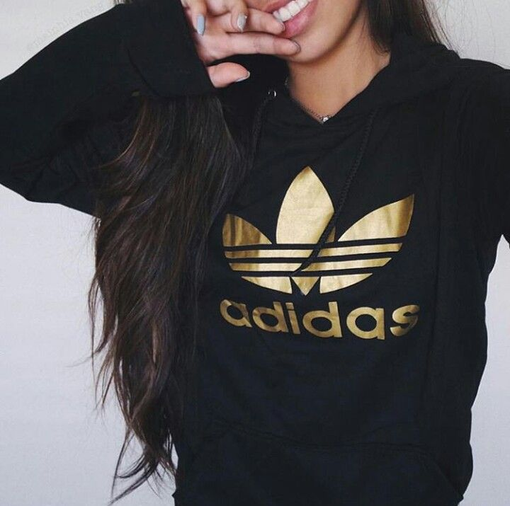 adidas jumper rose gold