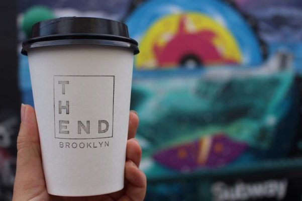 Williamsburg: The ultra-healing, Ayurvedic cider latte everyone in Brooklyn is freaking out over