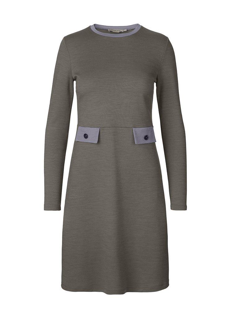 Dress 9182-Darfo ELISE GUG FW15