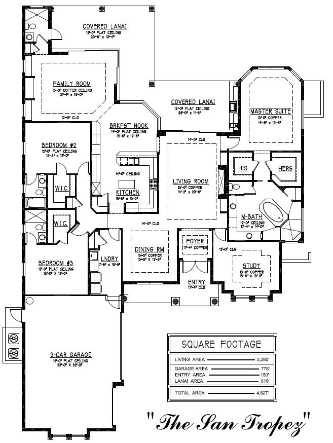11 best swfl new homes images on pinterest renaissance for Renaissance homes floor plans