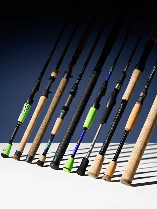 Top 25 best fishing rods ideas on pinterest fishing for Best fishing poles