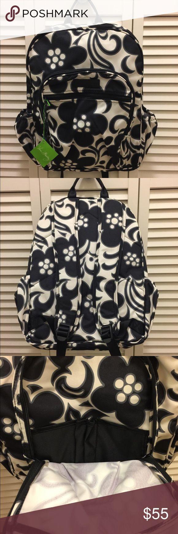 Spotted while shopping on Poshmark: Vera Bradley Lightweight Backpack! #poshmark #fashion #shopping #style #Vera Bradley #Handbags